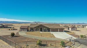 9735 E Lonesome Valley Road, Prescott Valley, AZ 86315