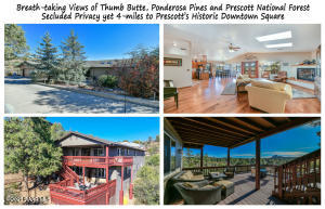 2350 W Loma Vista Drive, Prescott, AZ 86305