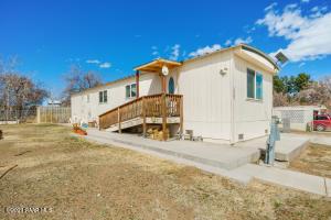 13740 S Spring Lane, Mayer, AZ 86333