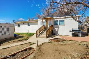 13730 S Spring Lane, Mayer, AZ 86333