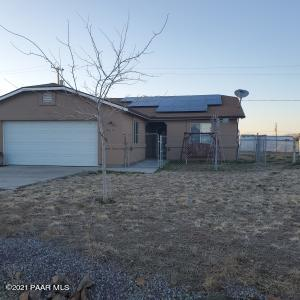 20634 E Antelope Road, Mayer, AZ 86333