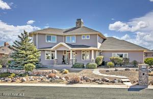 1747 Commonwealth Street, Prescott, AZ 86301