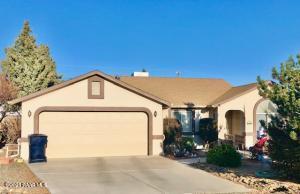 4517 N Noel Drive, Prescott Valley, AZ 86314