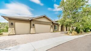 1476 Sierry Peaks Drive, Prescott, AZ 86305