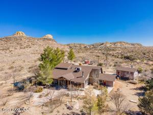 8235 S Iron Springs Road, Skull Valley, AZ 86338