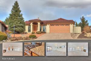 1554 Marvin Gardens Lane, Prescott, AZ 86301