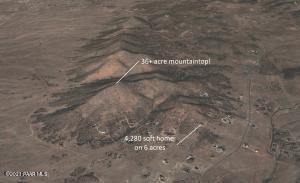 8675 N Yearling & Harley Land, Prescott Valley, AZ 86315