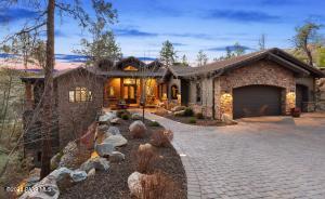 568 Lodge Trail Circle, Prescott, AZ 86303