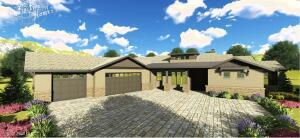2519 Stoney Creek Drive, Prescott, AZ 86301