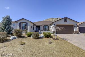 1044 N Wide Open Trail, Prescott Valley, AZ 86314