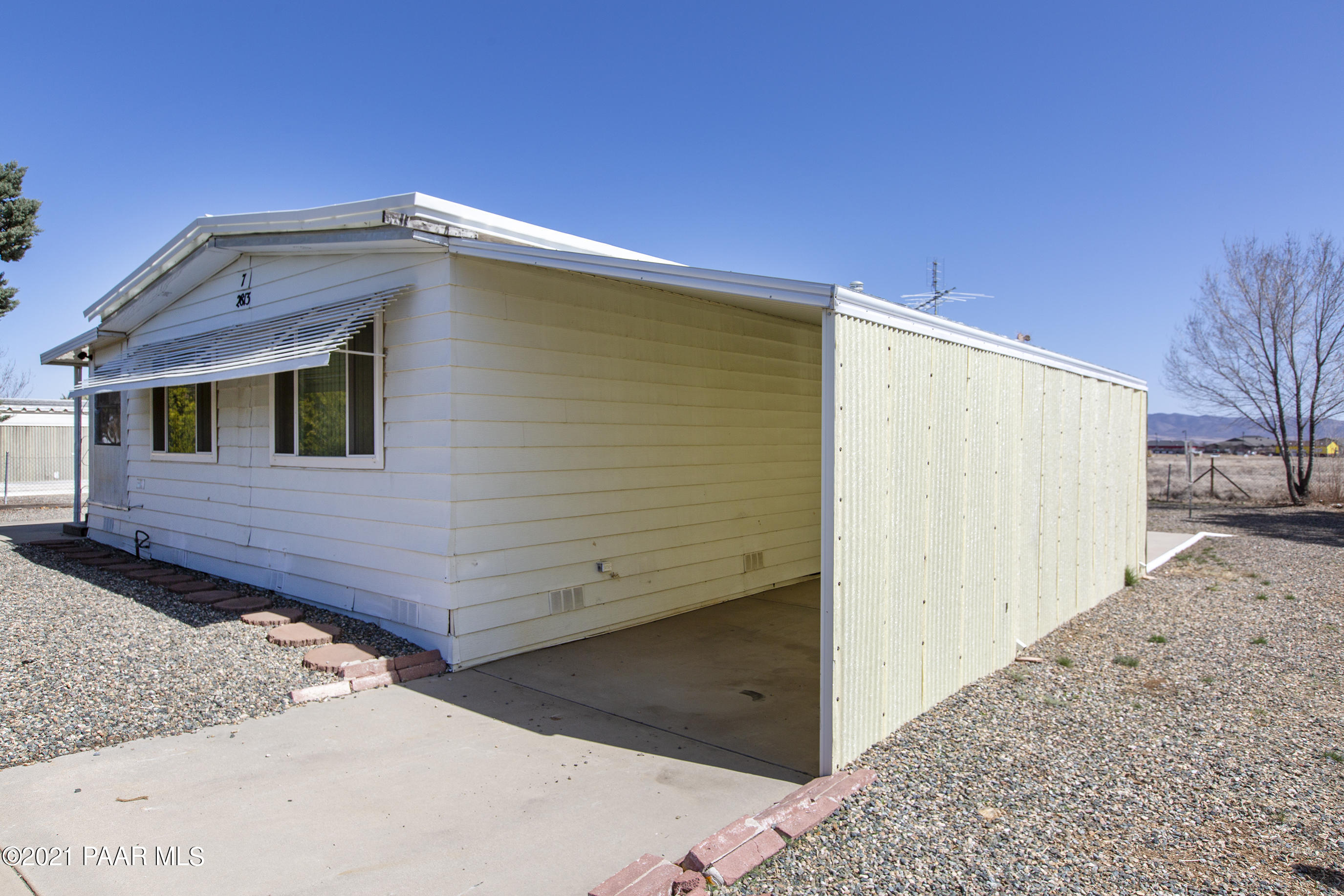 Photo of 2813 Meadowview #7, Prescott Valley, AZ 86314