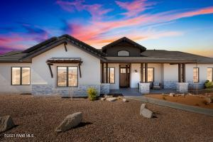 6333 E Slow Cattle Drive, Prescott Valley, AZ 86314