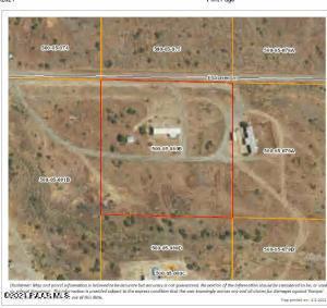 19845 E Lichen Lane, Mayer, AZ 86333