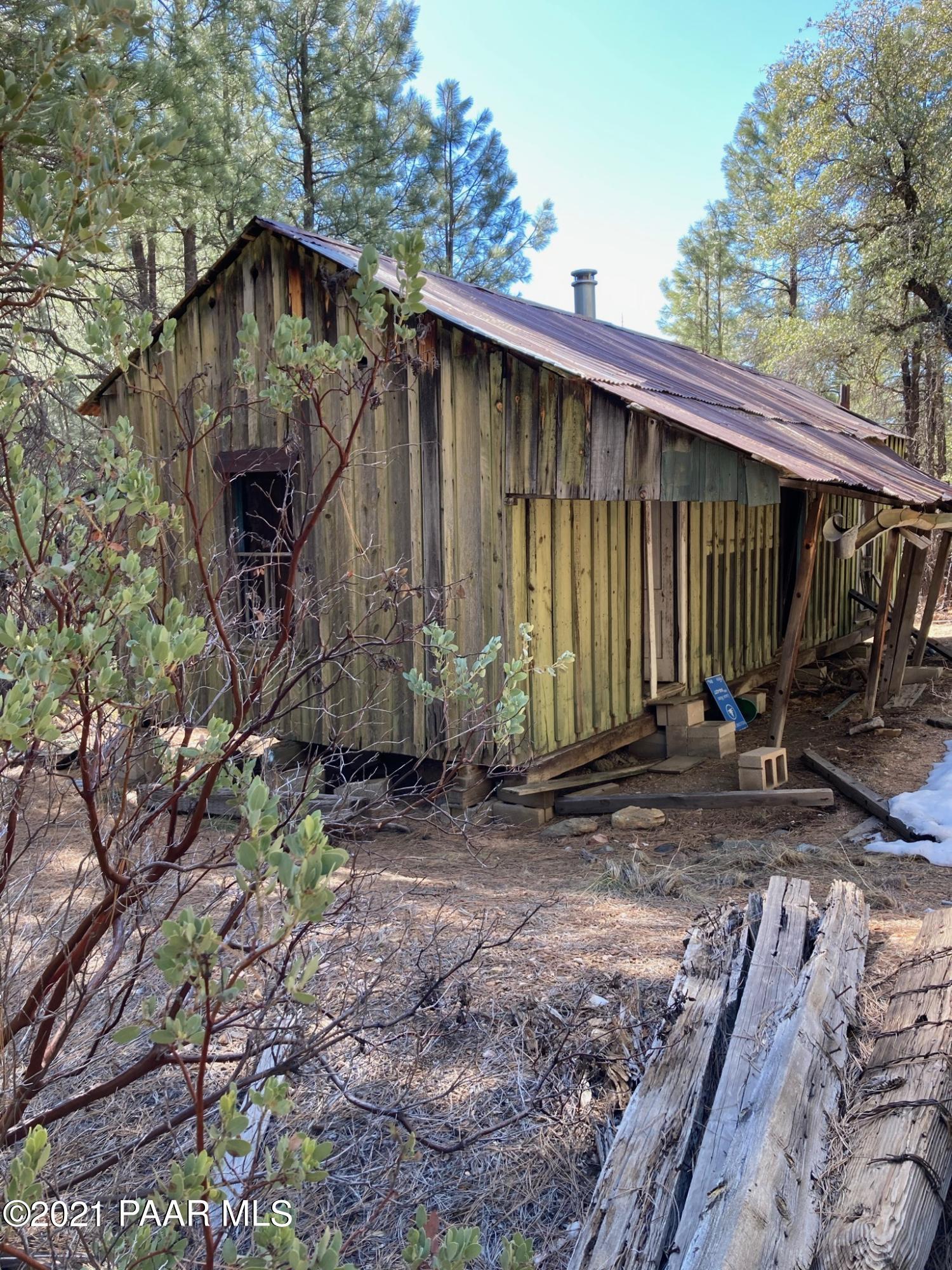 Photo of E Cross L Homestead, Prescott, AZ 86303