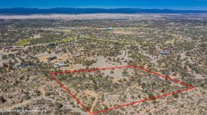0 N Adobe Trail, Prescott, AZ 86305