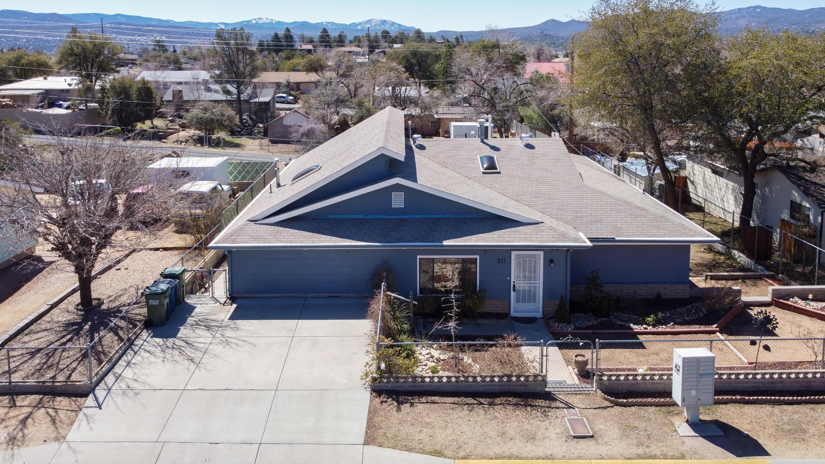 Photo of 811 Rosser, Prescott, AZ 86301
