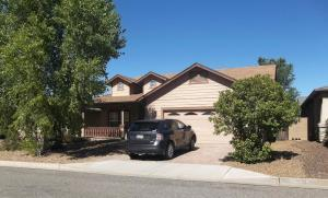 12932 E Madrid Street, Dewey-Humboldt, AZ 86327