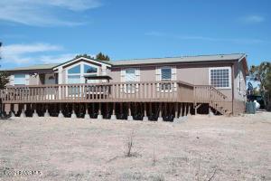 39110 W Old Highway 66, Seligman, AZ 86337