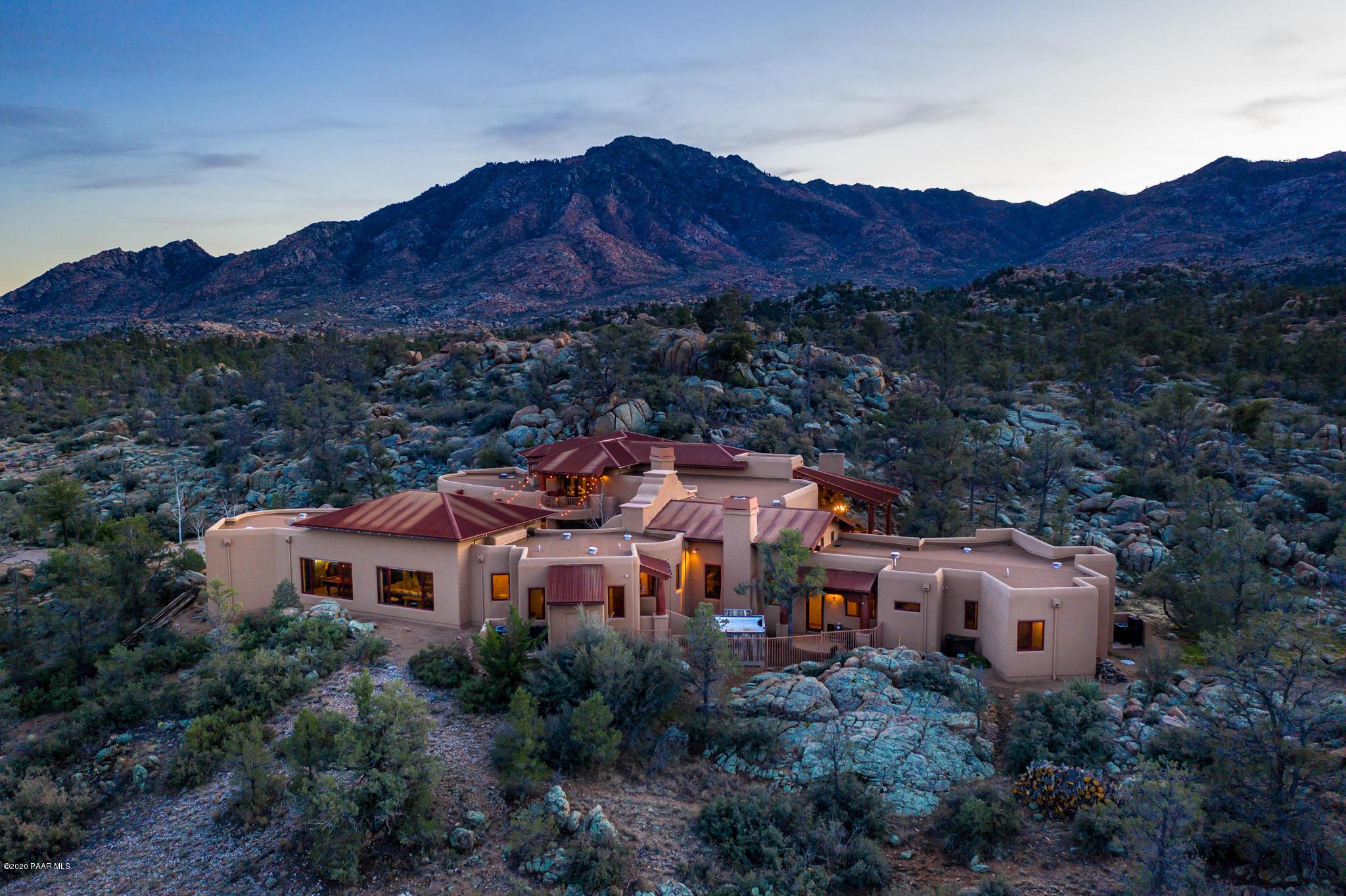 Photo of 4725 Phantom Hill, Prescott, AZ 86305