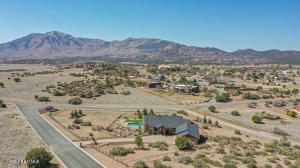 Incredible Granite Mountain views and privacy