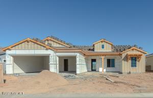 5271 Porter Creek Drive, Prescott, AZ 86301