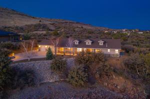4689 Sharp Shooter Way, Prescott, AZ 86301