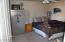 Office/Guest Bedroom No closet