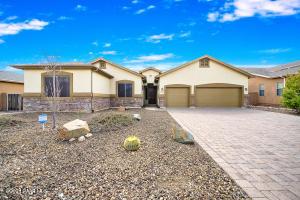 6543 E Falon Lane, Prescott Valley, AZ 86314