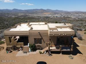14201 E Rattlesnake Trail, Dewey-Humboldt, AZ 86329