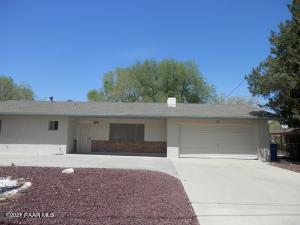 8 Bar Heart Drive, Prescott, AZ 86301
