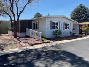 7901 E State Route 69, 60a, Prescott Valley, AZ 86314