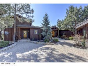 557 Lodge Trail Circle, Prescott, AZ 86303