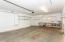 20x30 oversized garage with tall ceilings