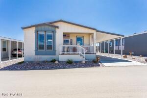 11350 E Sarah Jane Lane #123, Dewey-Humboldt, AZ 86327
