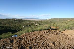 6200 E Thumper Trail, Prescott, AZ 86303