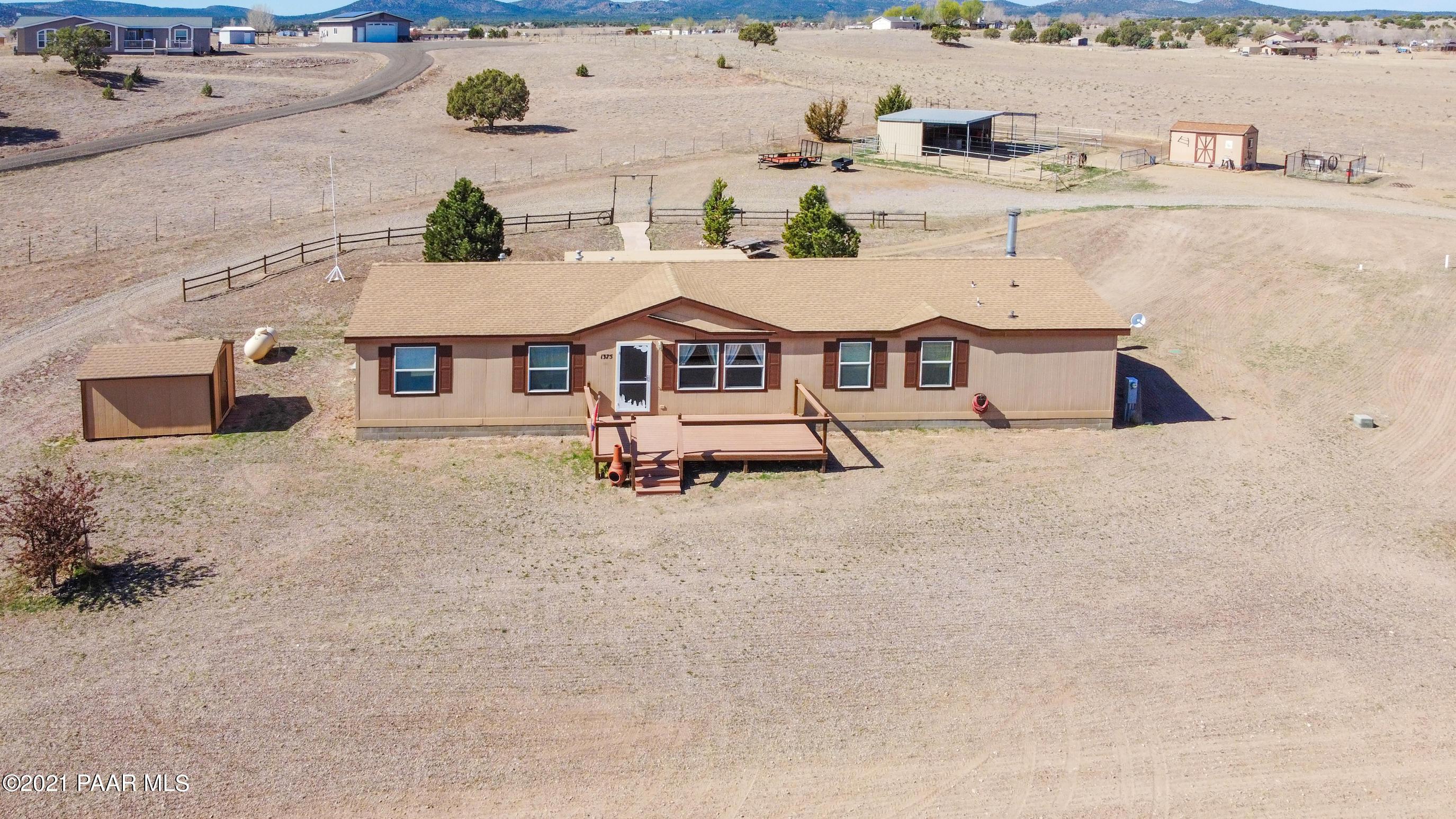 Photo of 1375 Curtis Ranch, Paulden, AZ 86334