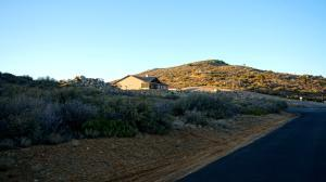 Rural Subdivision Dewey, AZ approx 15 minutes from Prescott Valley, AZ