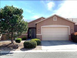 4111 N Cornwall Road, Prescott Valley, AZ 86314