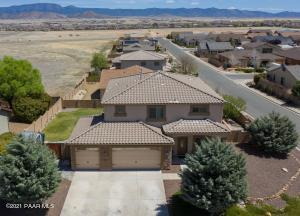 8413 N Prairie View, Prescott Valley, AZ 86315