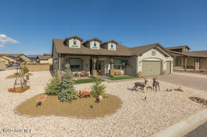 8593 N Ridge Rider Trail, Prescott Valley, AZ 86315