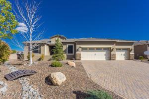1352 Divinity Drive, Prescott, AZ 86301