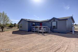 155 N Son Shine Drive, Chino Valley, AZ 86323