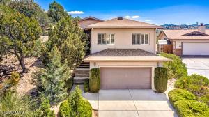 1483 Copper Basin Road, Prescott, AZ 86303