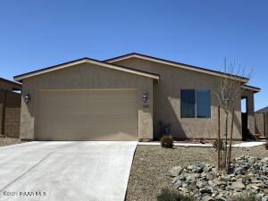 1232 Bainbridge Lane Lane, Chino Valley, AZ 86323