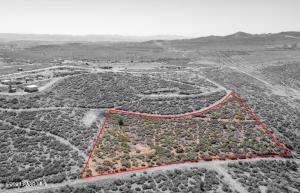 0 N Rabbit Ridge Rd - 402-15-014n, Dewey-Humboldt, AZ 86327