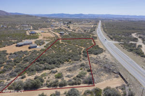 HUGE 3.37 AC View Lot with NO HOA and SHARED WELL