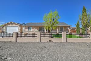 6320 N Viewpoint Drive, Prescott Valley, AZ 86314