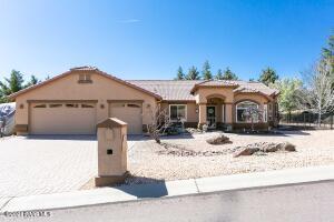 5848 Symphony Drive, Prescott, AZ 86305