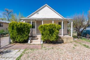 824 Dameron Drive, Prescott, AZ 86301