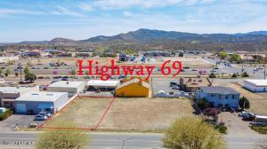 6255 E Copper Hill Drive, Prescott Valley, AZ 86314